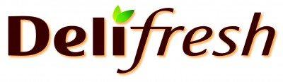 Logo for Delifresh brand