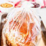 Cherry Ham Glaze - Step 3