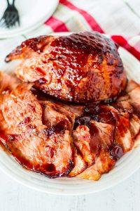 Easy Christmas Ham Recipe