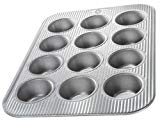 Recommended muffin tin available for purchase