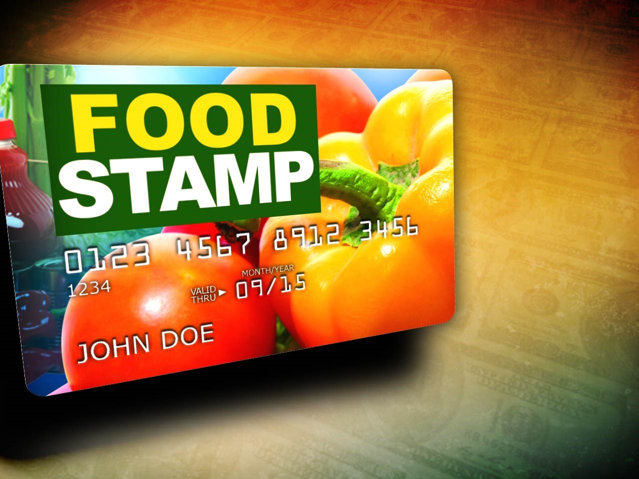 County Food Stamp Office