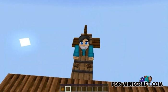 Crash 5 Part Minecraft