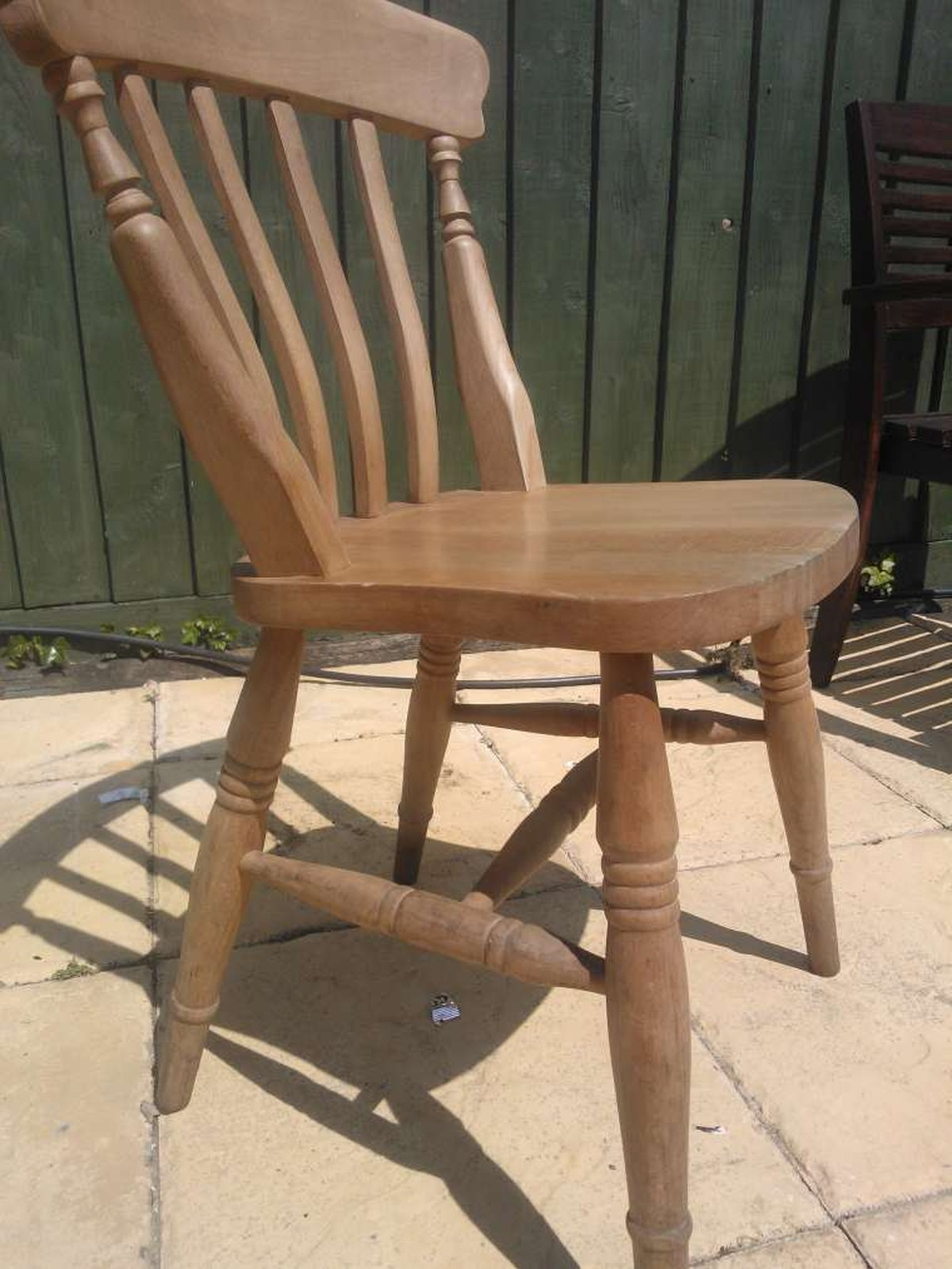 Secondhand Chairs And Tables Restaurant Chairs Beech