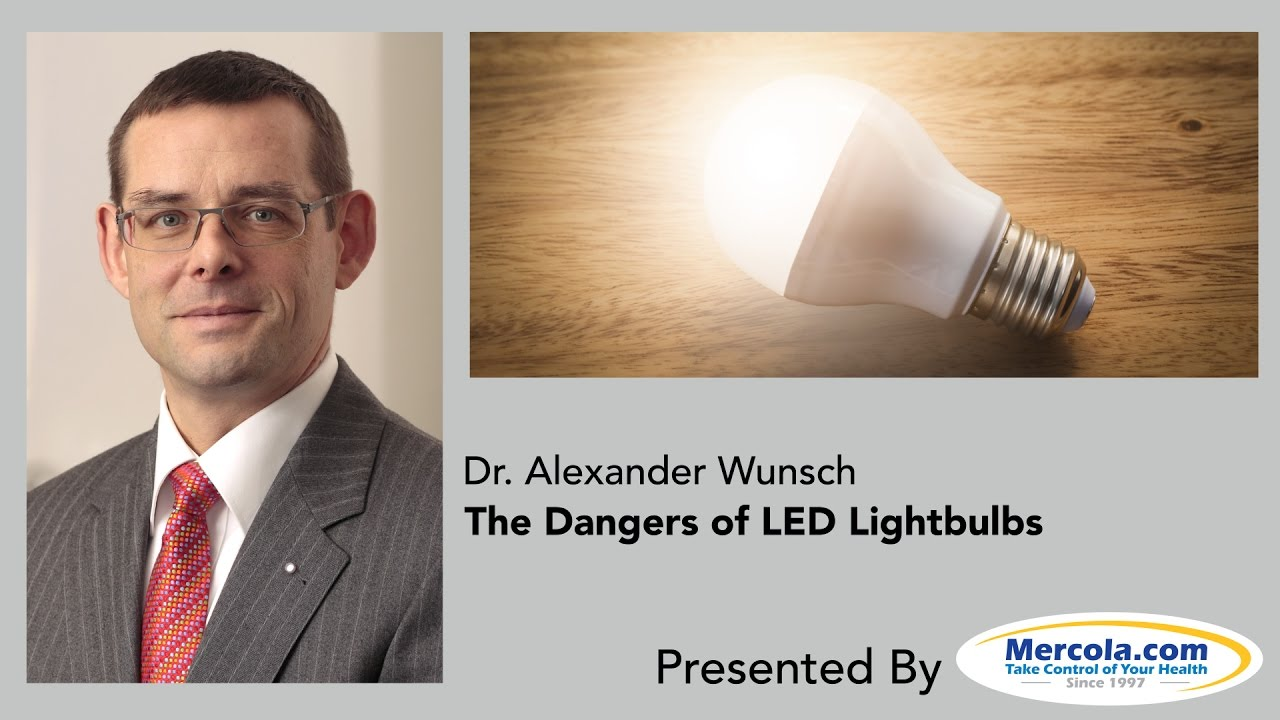 Dangers Led Lights
