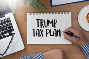 TRUMP S TAX PLAN PROPOSAL   Foresight Business Solutions TRUMP S TAX PLAN PROPOSAL  WHAT S IN IT FOR YOU
