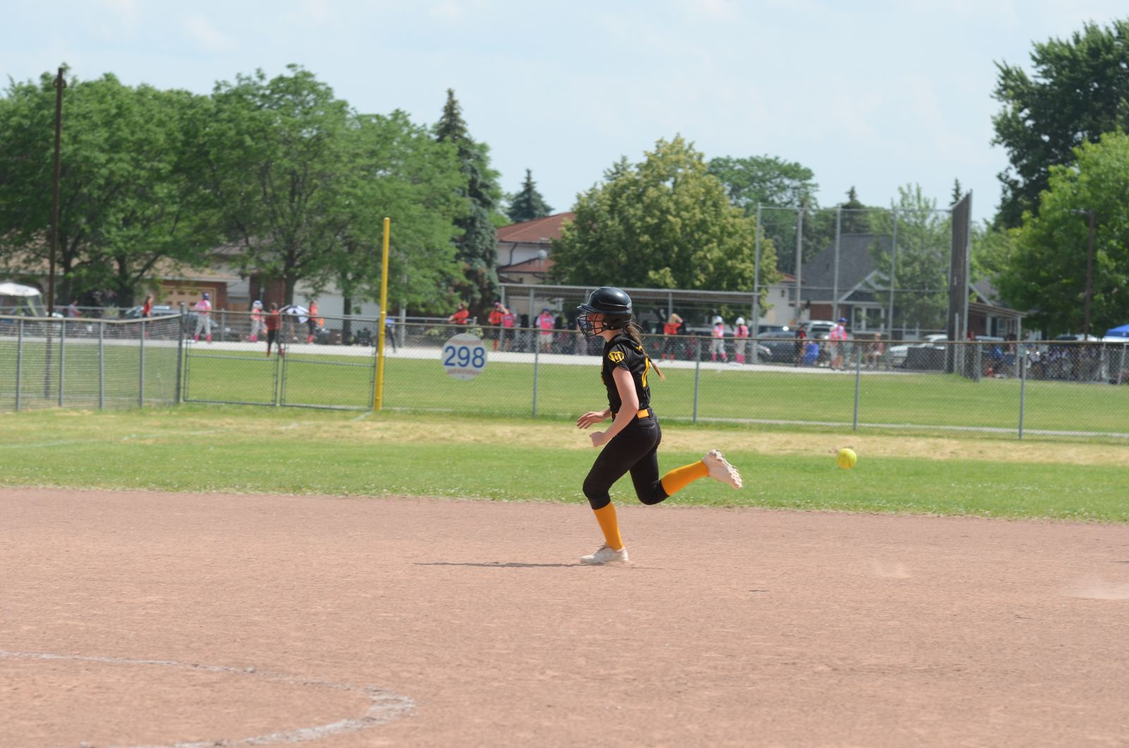 Fastpitch Softball Player Evaluation Forms