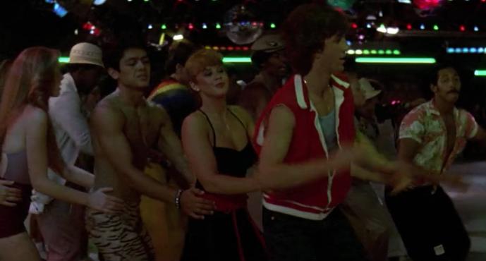 Roller Boogie | Forgotten Films