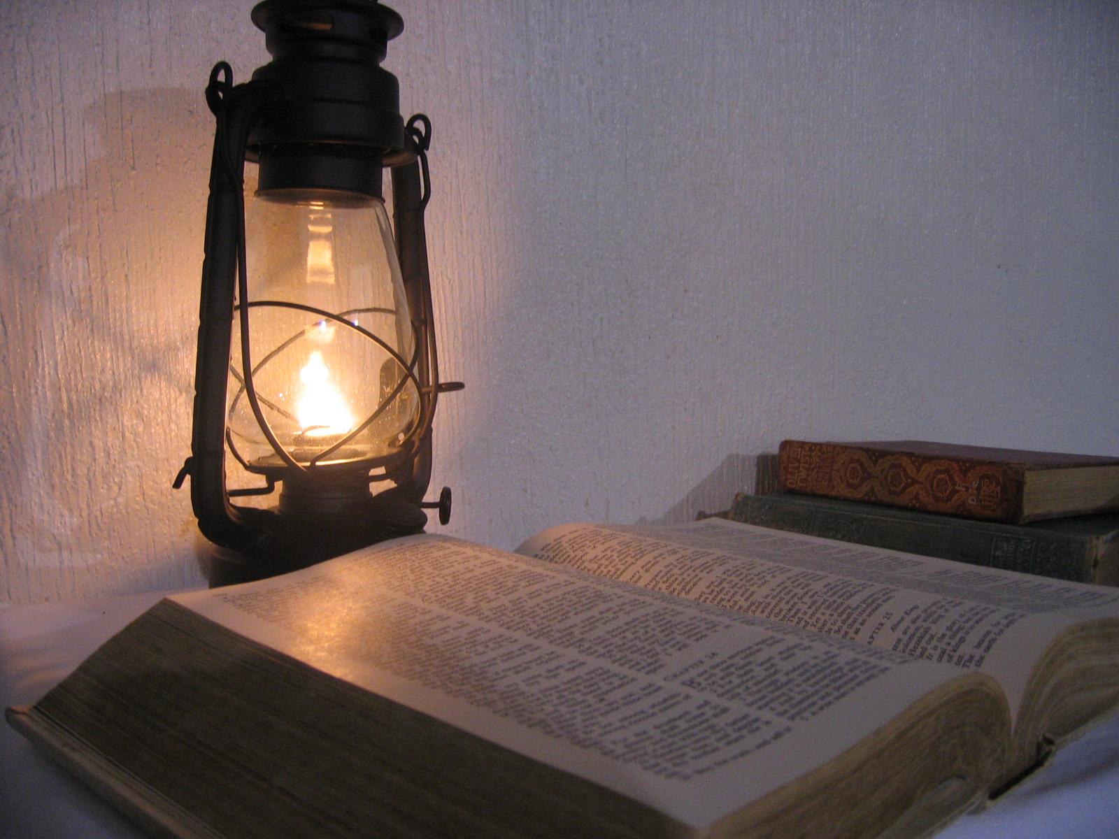 Lamparas Aceite Biblia De Antiguas En La