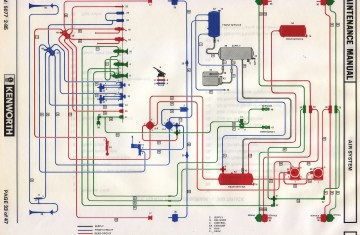 Diagrams Plumbing ke Freightlinair   Licensed HVAC and ... on 1985 mack schematics, mack wiring diagrams 83, mack parts, mack ecu schematics, mack truck schematics, mack brake light wiring diagram 2008, mack wiring harness, mack truck wiring, mack suspension, mack wiring stereo, mack diagnostic codes, mack ch613 wiring diagram for 2009, mack wiring diagrams 1977, mack wiring diagram for 1988,