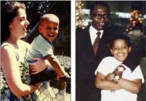 barack obama's parents - 639×504