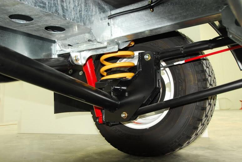 Accessories Toyota Cruiser Series Land 80
