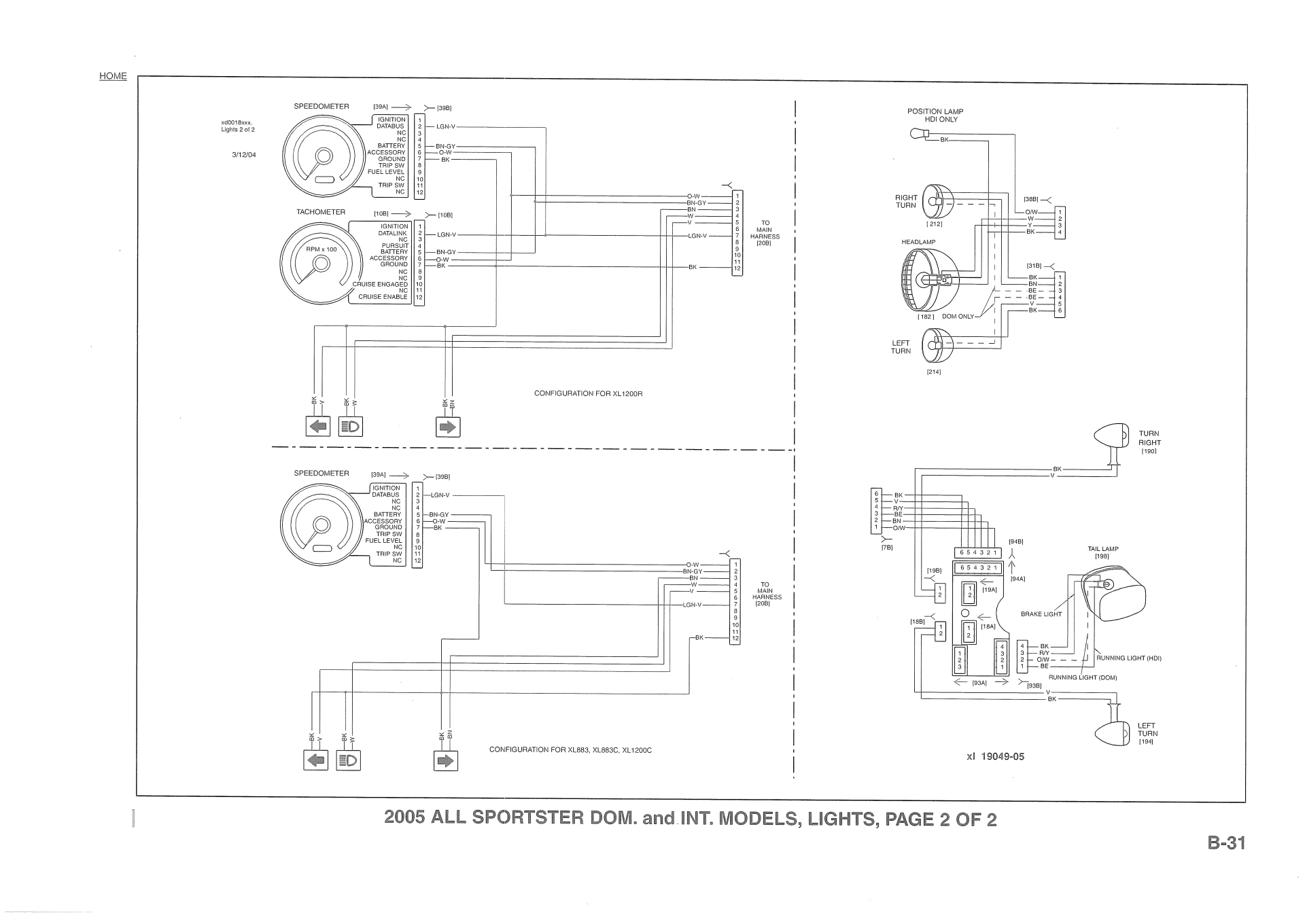 91 Harley Softail Wiring Schematic Davidson Electrical Engine Breather Likewise 1992 Sportster Diagrams 1974 On Starter