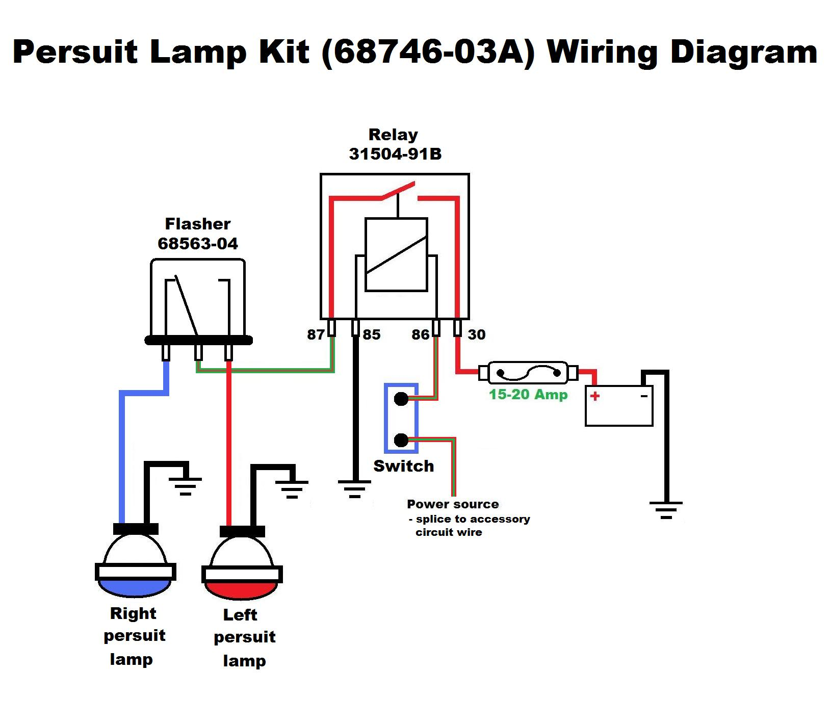 Four Pole Continuous Duty Solenoid 12v Wiring Diagram