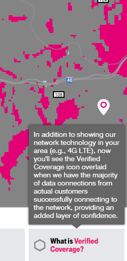Which Project Fi Coverage Map Is Correct    Android Forums at     Which Project Fi Coverage Map Is Correct  t mobile verified coverage