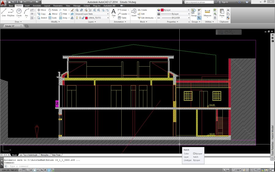 Hatch missing in transparent zoom in Autocad 2014   Autodesk     Hatch missing in transparent zoom in Autocad 2014   Autodesk Community   AutoCAD LT