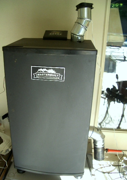 Electric Smoker Ribs