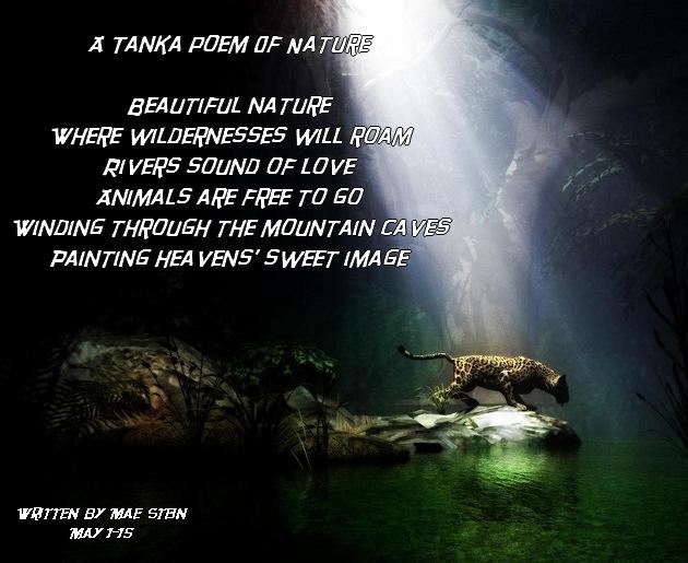 About Nature Haiku Poems