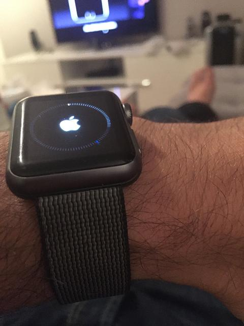 If you could make your own Apple Watch face... - iPhone ...
