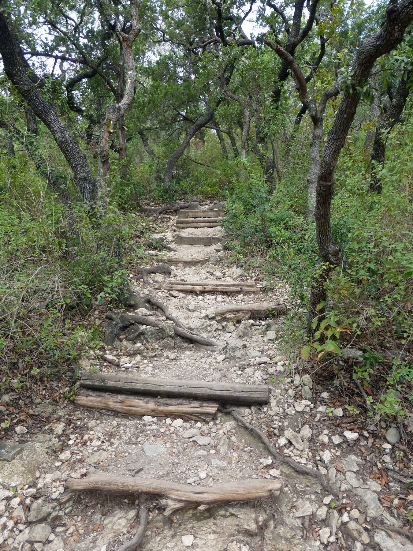 Friends Of San Antonio Natural Areas Eisenhower Park