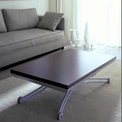 Adjustable Coffee Table Foter