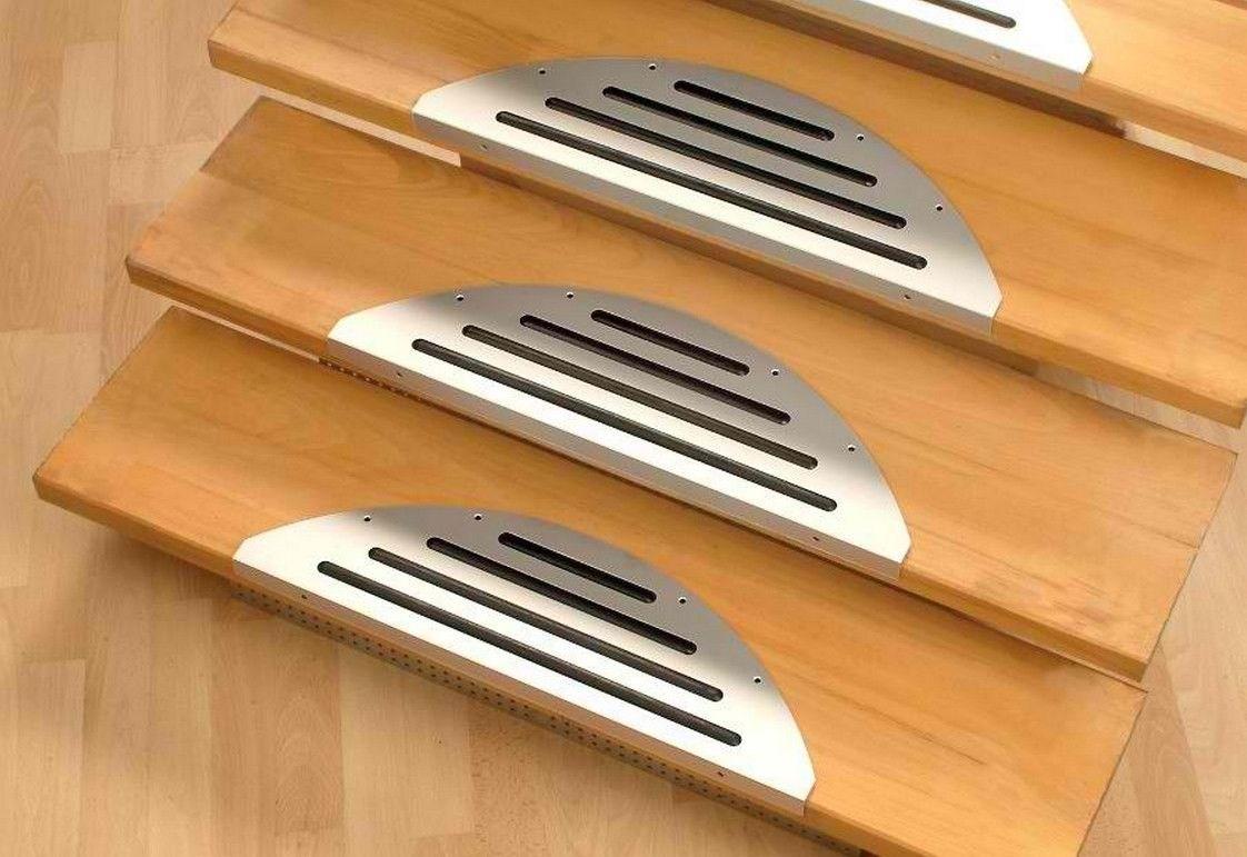 Stair Treads Carpet Non Slip Ideas On Foter   Stick On Carpet Stair Treads   Bc Canada Treads   Replacement   Stain Resistant   Carpet Classic   Dark Grey Grey