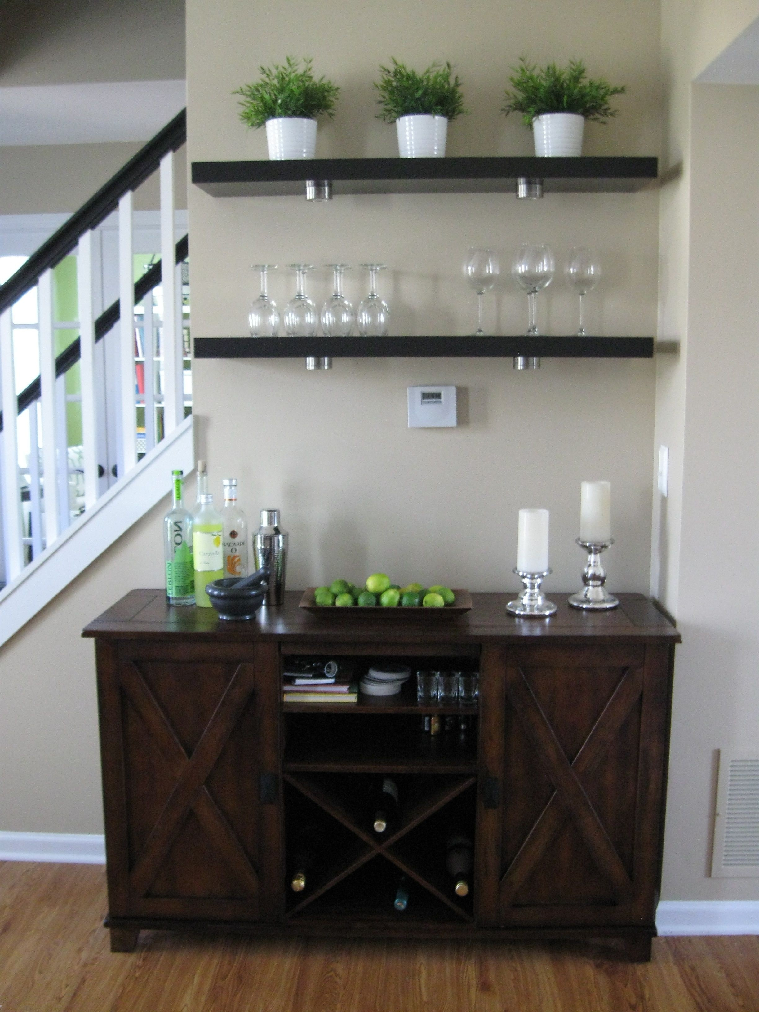 Mini Bars For Home For 2020 Ideas On Foter | Mini Bar Design Under Stairs | Stairs Cupboard | Basement Remodeling | Wine | Storage | Basement Stairs Ideas