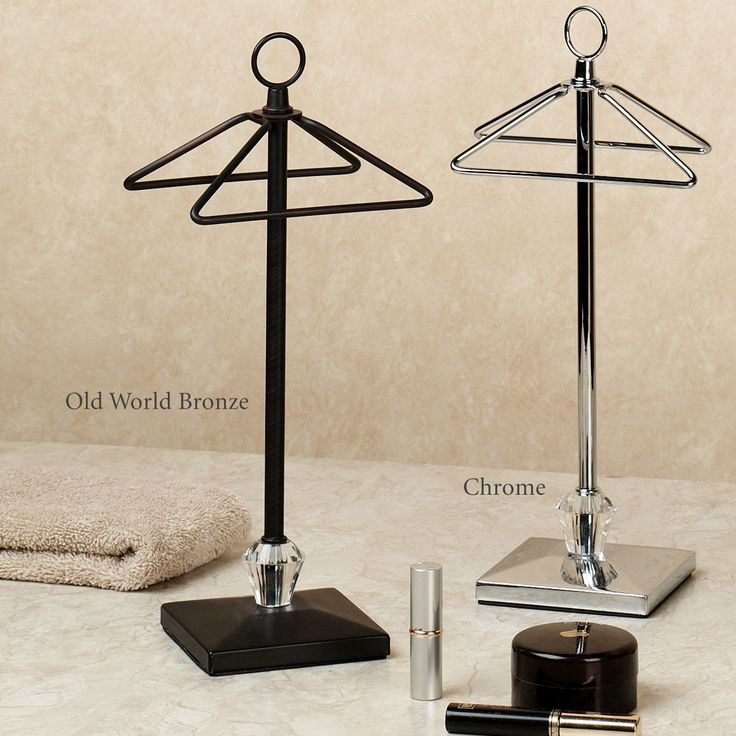 Towel Ring Stand Foter
