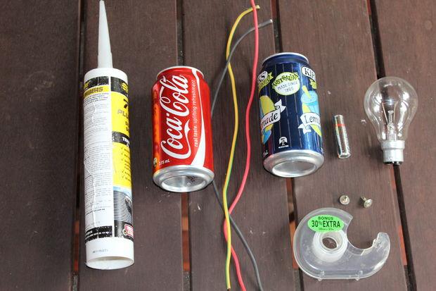 Como Hacer Con Cosas Reciclables