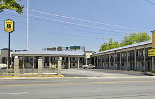 Knights Inn San Antonio Riverwalk