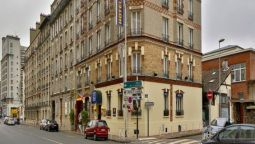 Hotel Arc Paris Porte d Orleans   3 HRS star hotel in Montrouge Exterior view Arc Paris Porte d Orleans