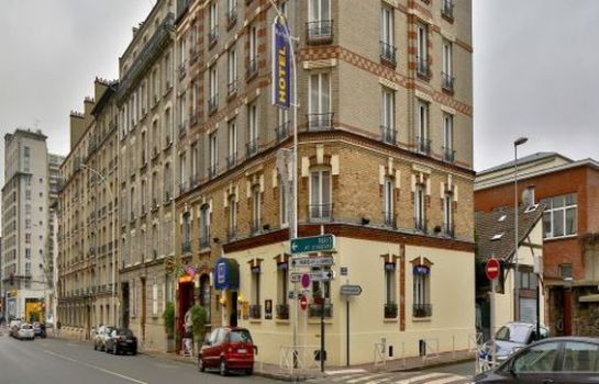 Hotel Arc Paris Porte d Orleans   Montrouge     Great prices at HOTEL INFO Exterior view Arc Paris Porte d Orleans