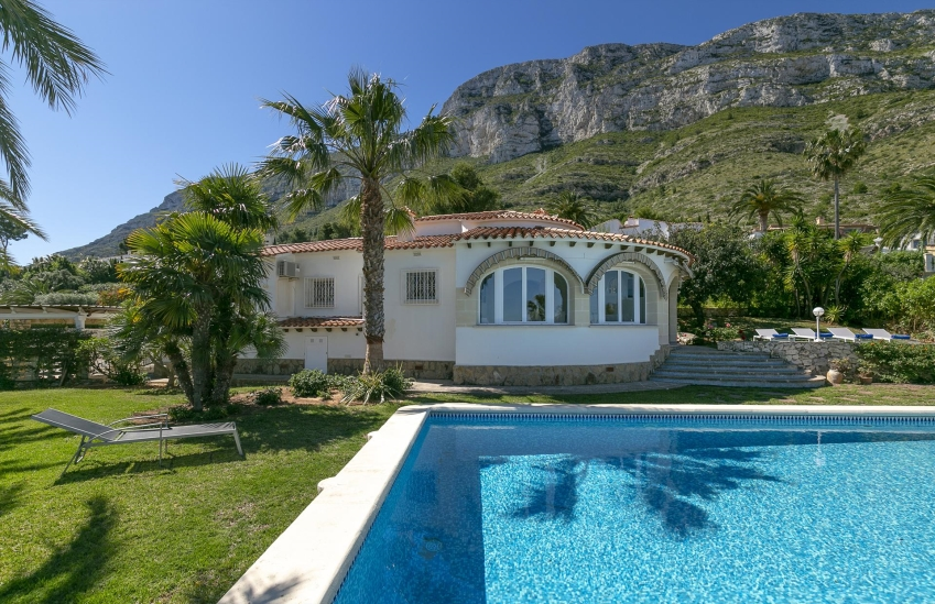 Holiday Cottages Rent Spain