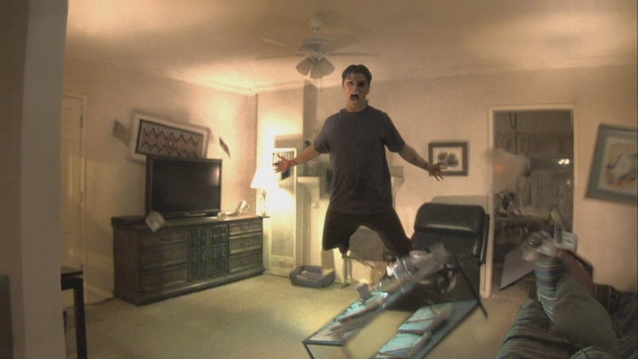 Paranormal Activity Marked Ones Review