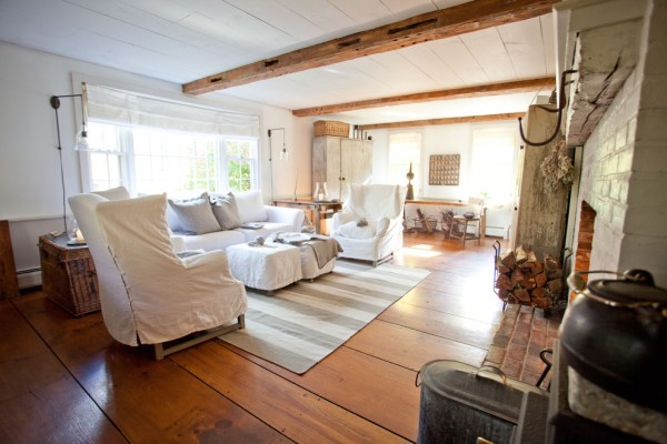 Shabby Chic Interior Design Style and Its Modern ...
