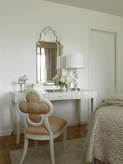 Girly Modern Interior Design Style by Melanie Coddington ...