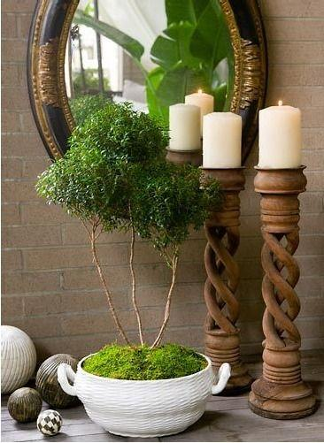 Decoration Idea Small Bathroom
