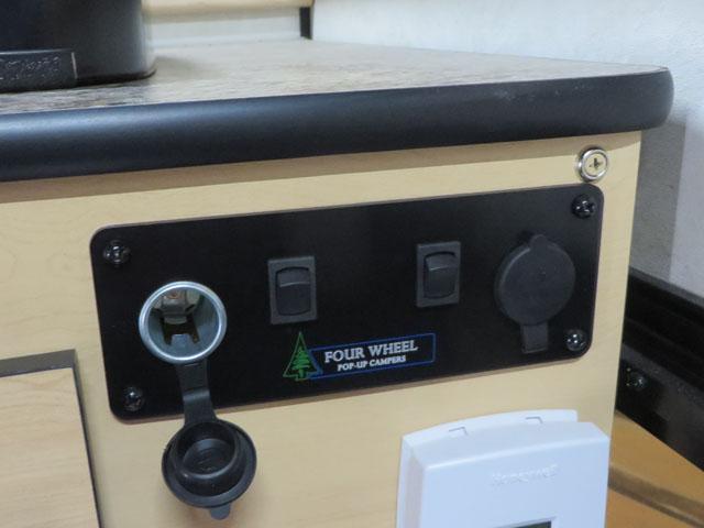 Water Pump 120v Small
