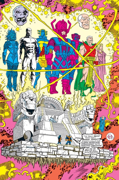 Marvel Abstract Entities Infinity Gauntlet 5 Of 6