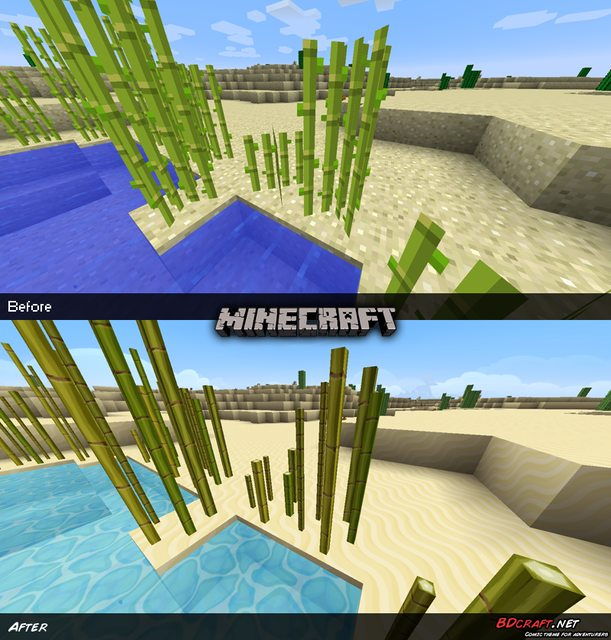 Boss Craft Minecraft Textures 32x32