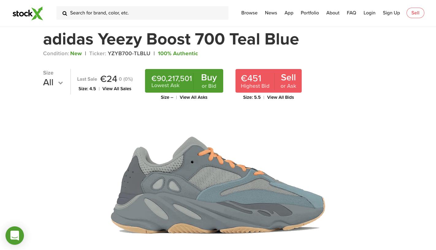 adidas yeezy boost grösse 37
