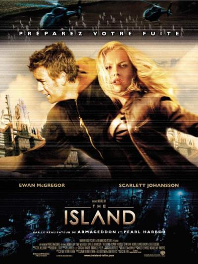 The Island - film 2004 - AlloCiné