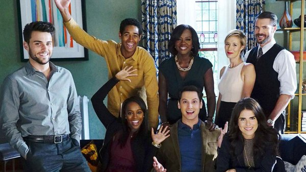 how to get away with a murder saison 6 vostfr # 40