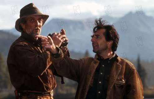 Photo Du Film Le Dernier Trappeur Photo 3 Sur 17 Allocin 233