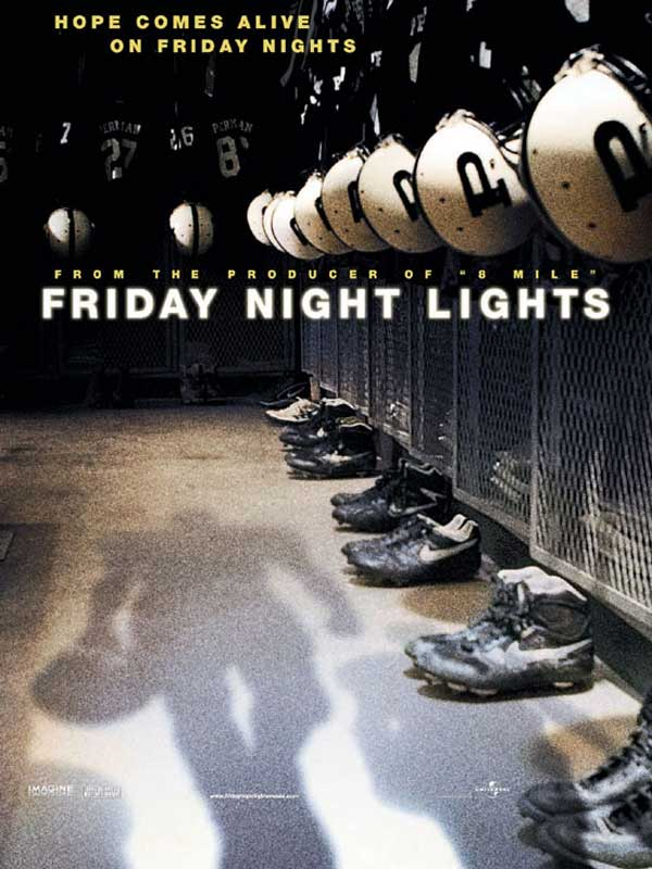 Friday Night Lights 6