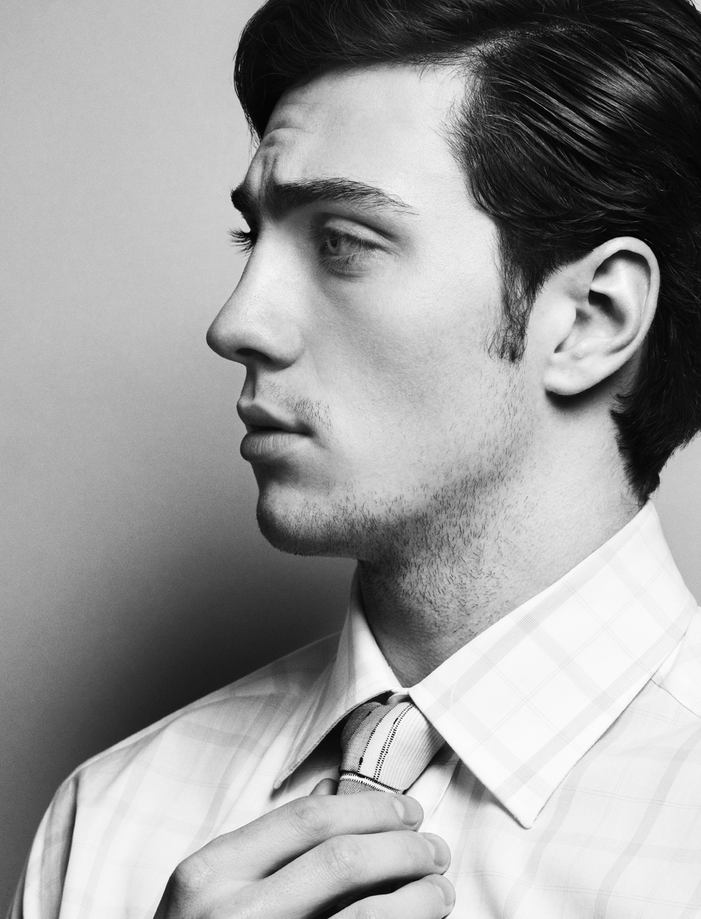 Aaron Johnson: My Favourite Bad Boy | Frame by Frame