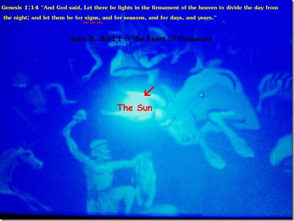 Nibiru or Elenin?/The number 29 in the Bible stands for ...