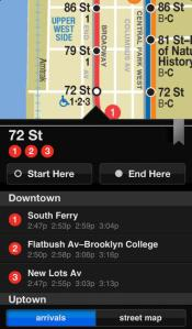 Best Apps for NYC     Frankie 100 The companion app to CitiBike features all CitiBike stations as well as  bike and dock availability  Its most recent addition includes places of  interest