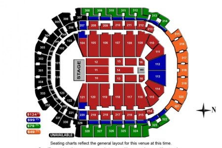 map american airlines arena » Path Decorations Pictures | Full Path ...
