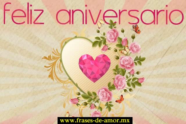 Feliz Aniversario De Matrimonio Frases