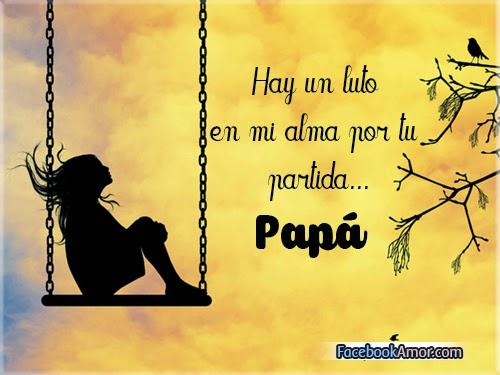 Papa Q Para En Cielo El Esta Un Poemas